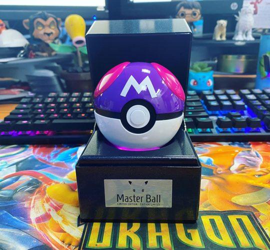 Replica Masterball